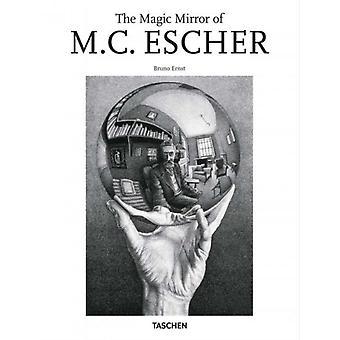 Magic Mirror of M.C. Escher by Bruno Ernst