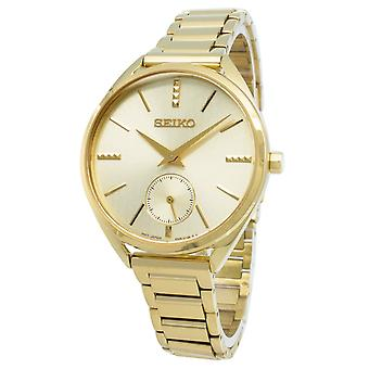 Reloj Seiko Conceptual SRKZ50P SRKZ50P1 SRKZ50 Edición Especial De cuarzo Mujeres's