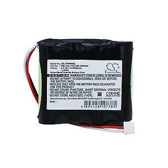 Battery for Anritsu G0202A PT01426 PT01496 MU909814B MU909814C MT9090 MT9090A