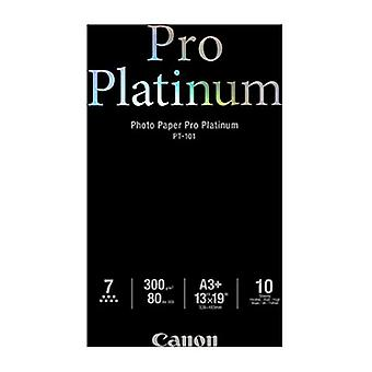 Canon a3 + Pro Platinum 10sh