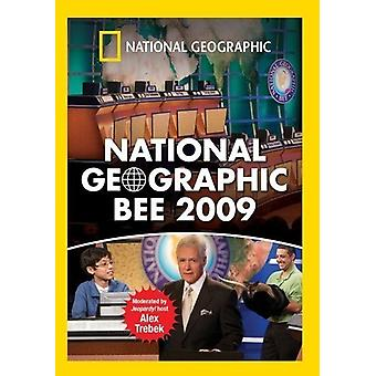 National Geographic Bee 2009 [DVD] USA import