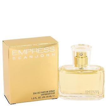 Empress eau de parfum spray by sean john   497733 30 ml