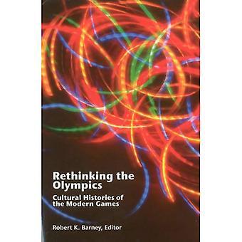 Ripensare le Olimpiadi: Storie culturali dei Giochi Moderni