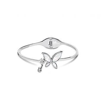 Lotus Style LS1794-2/1 - Steel Butterflies Bliss Steel