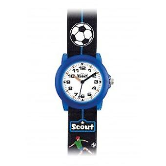 Scout Kinderuhr Fussball (305.000)