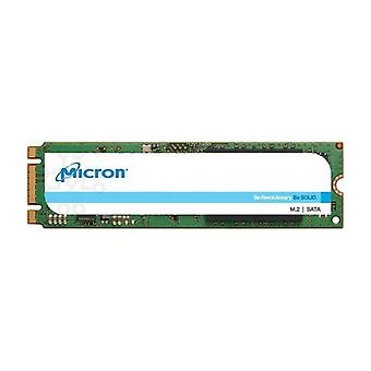 Hard Drive Micron MTFDDAVTDL-1AW1ZA SSD 530 MB/s/512 GB