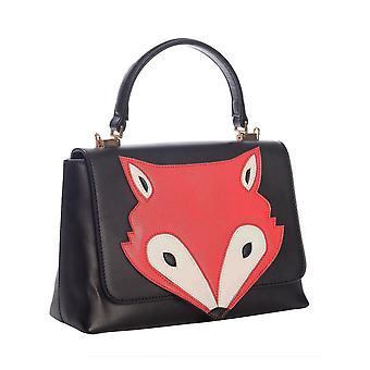 Banned Foxy Handbag