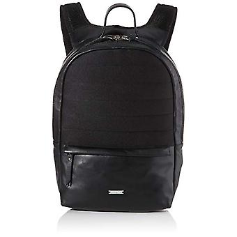 Unisa UnisaZmosa_nt_neo Women's Backpack BagBlack (Black) 23x35x12 centimeters (B x H x T)