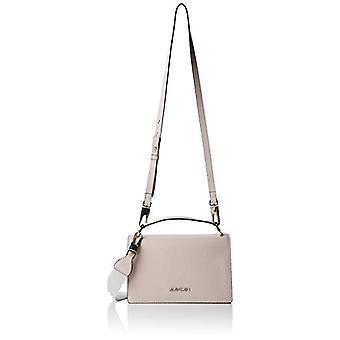 Marc Cain Schultertasche - Women's Pink Shoulder Bags (Light Rose) 8x15x24 cm (B x H T)