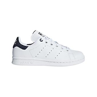 Adidas Stan Smith J EE6173 universal all year kids shoes