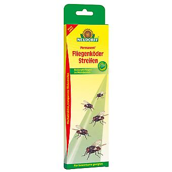 NEUDORFF Permanent® fly lure strips, 6 pieces