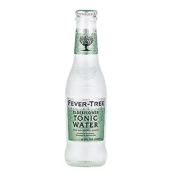 Fevertree Eder Fower Tonic -( 200 Ml X 24 Cans )