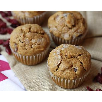 Muffin Mix Apple Spice -( 22lb )
