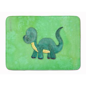 الديناصور آلة المائية ذاكرة قابلة للغسل بالرغوة حصيرة