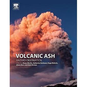 Volcanic Ash Hazard Observation by MacKie & Shona