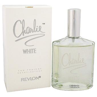Revlon White Eau de Toilette Spray 100ml