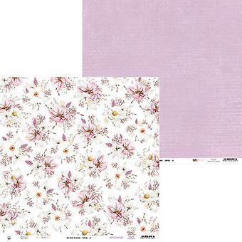 Piatek13 - Paper The Four Seasons - Spring 03 P13-SPR-03 12x12