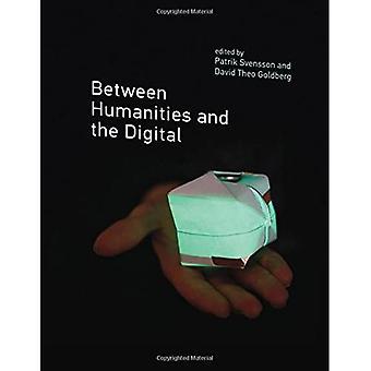 Between Humanities and the Digital