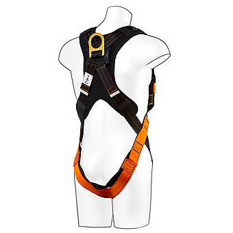 sUw - Ultra 1 punto Full Body Caduta Harness