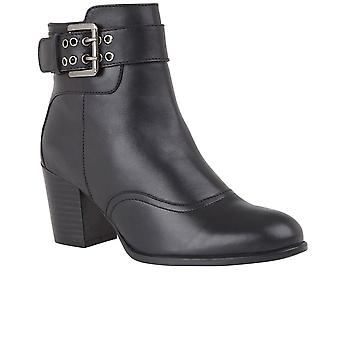 Lotus Lark Womens Ankle Boots