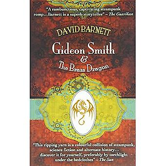 Gideon Smith and the Brass Dragon