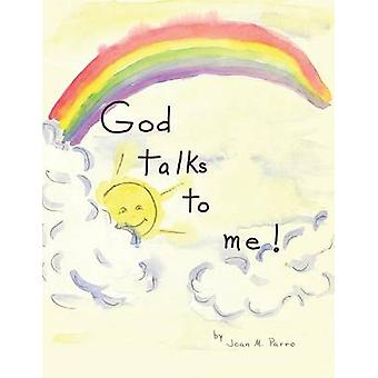 God Talks to Me by Parro & Joan M.