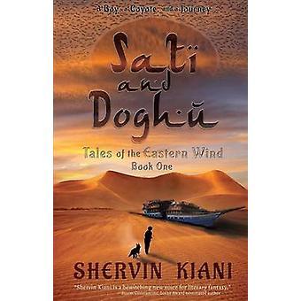 Sati and Doghu by Kiani & Shervin