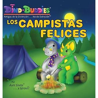 Los Campistas Felices by Eeebs & Aunt