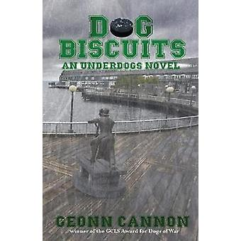 Dog Biscuits by Cannon & Geonn