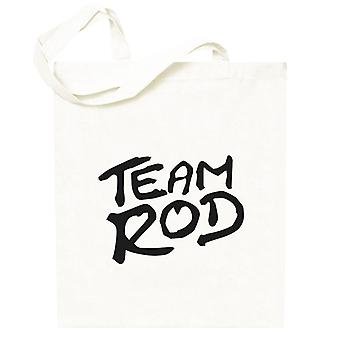Team Rod Hotrod Totebag