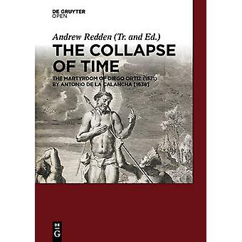 The Collapse of Time by Redden & Andrew