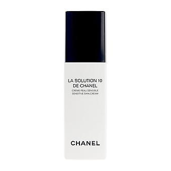 Hydrating Cream La Solution 10 Chanel