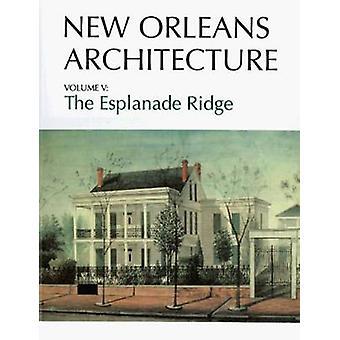 New Orleans Architecture - The Esplanade Ridge door M.L. Christovich - 9