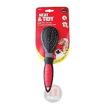Interpet Mikki Ball Pin Brush