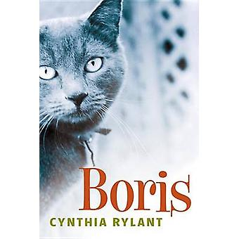 Boris by Cynthia Rylant - 9780152058098 Book