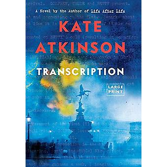 Transcription by Transcription - 9780316453318 Book