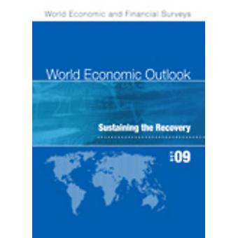 World Economic Outlook - October 2010 by IMF Staff - 9781589069473 Bo