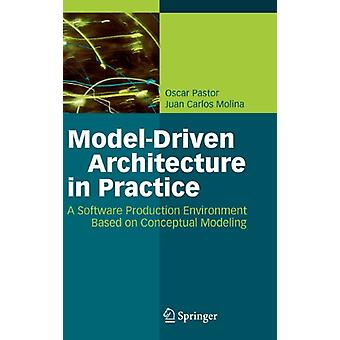 Model-Driven Architecture in Practice - A Software Production Environm