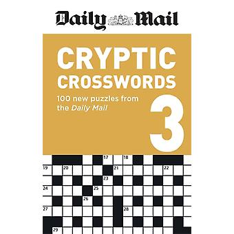 Daily Mail Cryptic Volume 3