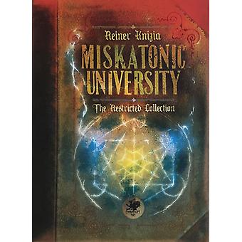 Miskatonic University The Restricted Collection