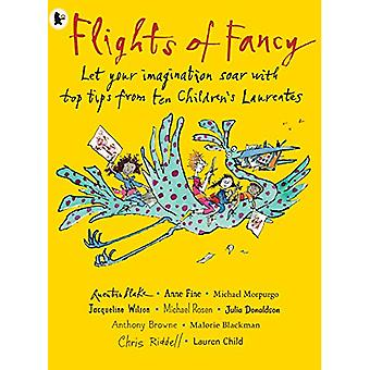 Flights of Fancy - Stories - pictures and inspiration from ten Childre