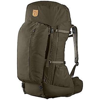 FJALLRAVEN 2018 Casual Backpack - 45 cm - 30 liters - Green (Dark Olive) F27221-Dark-Olive-