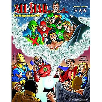 All-star Companion: v. 3