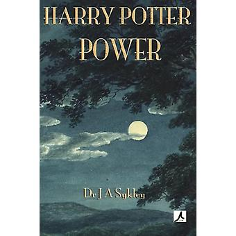Harry Potter Power by Julie-Anne Sykley - 9781921479311 Book