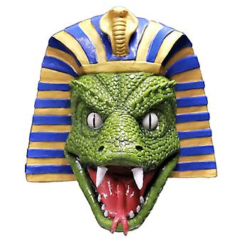 The Worst Snake Tut Mask