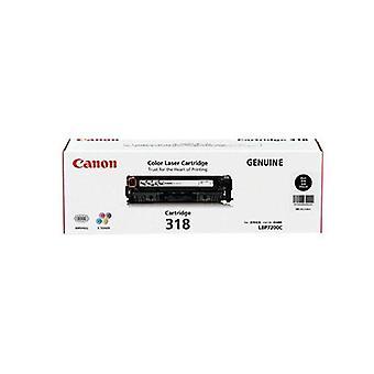 Canon Cart318Bk Schwarz Toner Für Lbp7200Cdn Lbp7680Cx