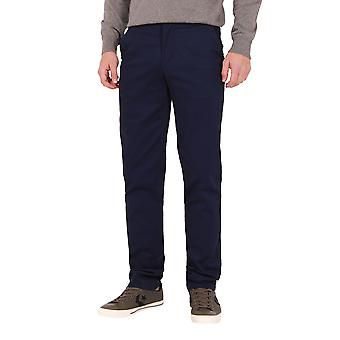 Chaps Men's Trousers Navy