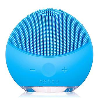 Facial Cleansing Brush Luna Mini 2 Foreo Blue