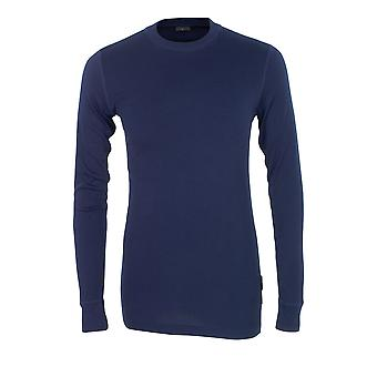Maskot uppsala base-layer shirt top 00585-380 - crossover, herre