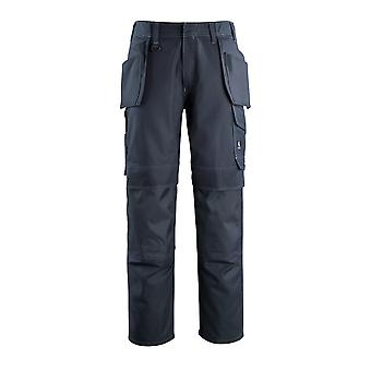 Mascot springfield trousers keepad and holster pockets 10131-154 - industry, mens -  (colours 2 of 2)